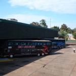 Foto tomada en Puerto Iguazú-Argentina