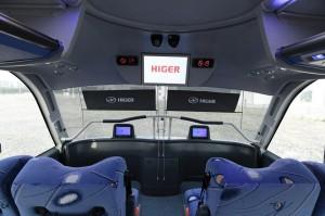 Interior Higer