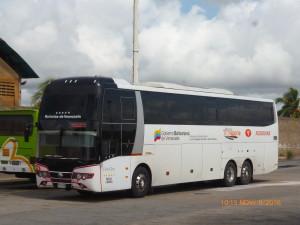 Ejemplo de foto con calidad optima de la empresa Rodovias de Venezuela.