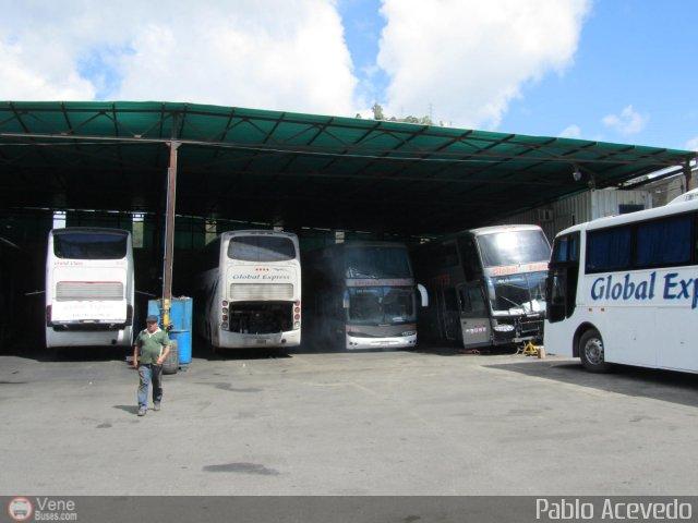 garajes paradas y terminales 0320 por pablo acevedo On garajes paradas y terminales