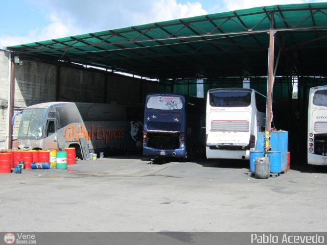 garajes paradas y terminales 0319 por pablo acevedo On garajes paradas y terminales