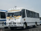 A.C. Transporte Independencia 29, por Kevin Junior Mora