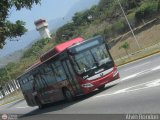 Bus GuarenasGuatire 6710