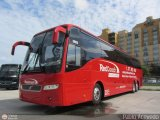 Red Coach 3802, por Pablo Acevedo