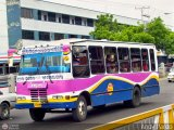 A.C. Transporte Independencia 001, por Andy Pardo