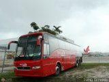 Red Coach 3805, por Pablo Acevedo