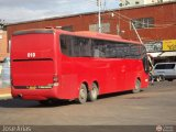 Sistema Integral de Transporte Superficial S.A 010, por Jose Arias