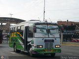 A.C. Transporte Independencia 043, por Diego Sequera