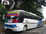 Transporte Chirgua 1006, por Bus Land