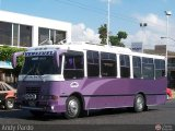 A.C. Transporte Independencia 39, por Andy Pardo
