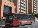 Bus GuarenasGuatire