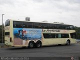 La Preferida Bus (Flecha Bus)