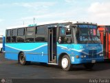 A.C. Transporte Independencia 021, por Andy Pardo