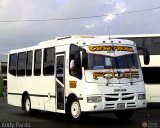 A.C. Transporte Central Mor�n Coro nd por Andy Pardo