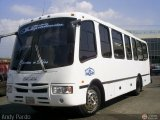 A.C. Transporte Independencia 61 por Andy Pardo