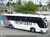 Fronteras - Continental Bus S.R.L.
