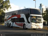 JC Transporte Internacional S.A.