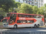 Autotransporte Ceres
