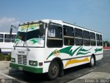 A.C. Transporte Independencia 35, por Kevin Jr. Mora