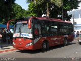 Bus Yaracuy BY-04