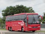 Red Coach 5415, por Pablo Acevedo
