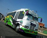 A.C. Transporte Independencia 43 por Kevin Jr. Mora