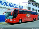 Sistema Integral de Transporte Superficial S.A 053