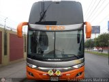 TRC Express 3022 por David Olivares Martinez