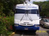 A.C. Transporte Independencia 30, por Alvin Rondon