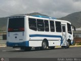 A.C. Transporte Independencia 010, por Kevin Junior Mora